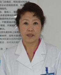 马萍 主任医师